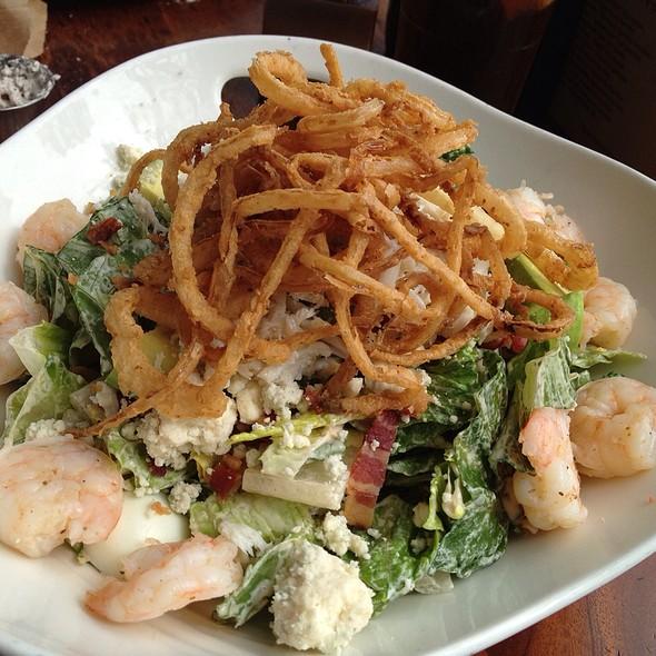 Chopped Seafood Cobb - 230 Forest Avenue, Laguna Beach, CA