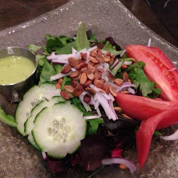 Besa Salad - Besa Grill, Clearwater, FL