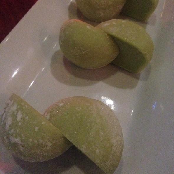 Green Tea Mochi - El Japonez - Polanco, Ciudad de México, CDMX