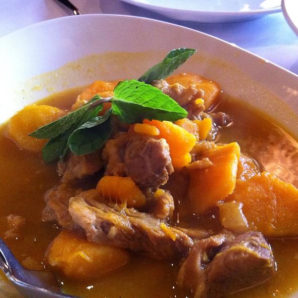 Rangoon Ruby Burmese Cuisine Palo Alto Restaurant Palo