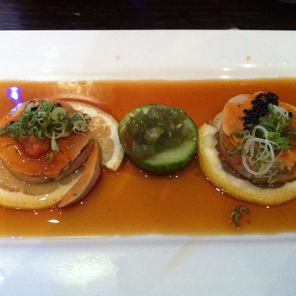 ankimo - O Fine Japanese Cuisine - Irvine, Irvine, CA