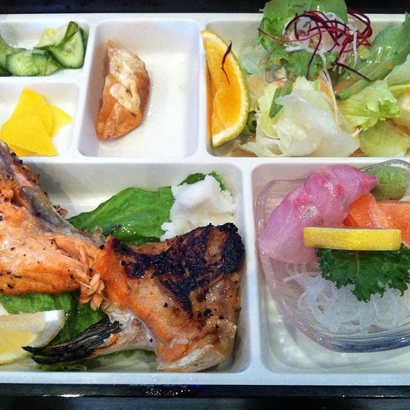 Lunch Bento - O Fine Japanese Cuisine - Irvine, Irvine, CA