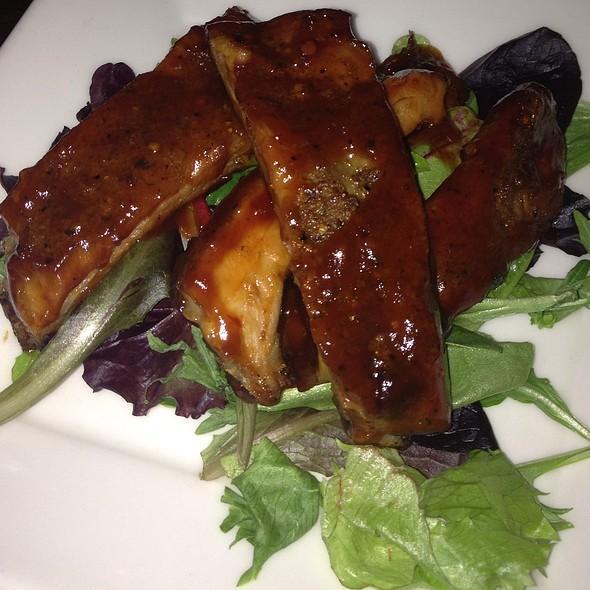 Chipotle BBQ Babyback Ribs  - Tavern 17, Philadelphia, PA