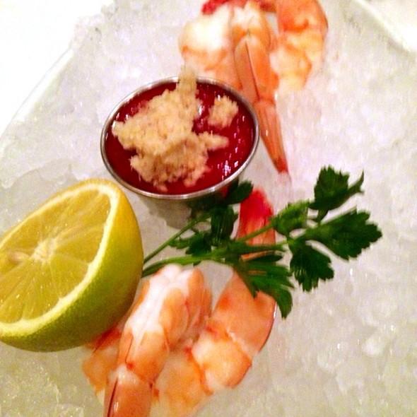 Shrimp Cocktail - Grill 23 & Bar, Boston, MA