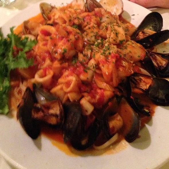 Cafe La Strada Restaurant Hauppauge Ny