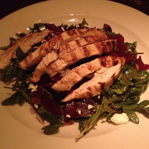 Roasted Beet Salad - Granary Tavern, Boston, MA