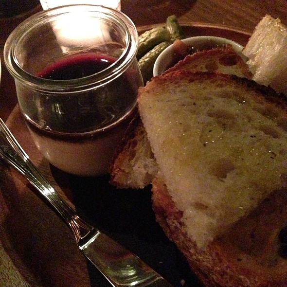 Fois gras - Highlands, New York, NY