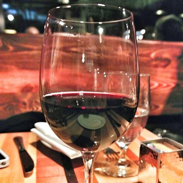 Red Wine - Amis - Philadelphia, Philadelphia, PA