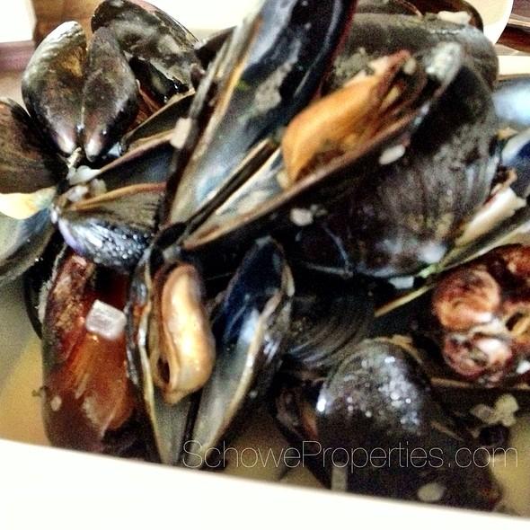 Mussels - La Brasserie Bistro and Bar, La Quinta, CA