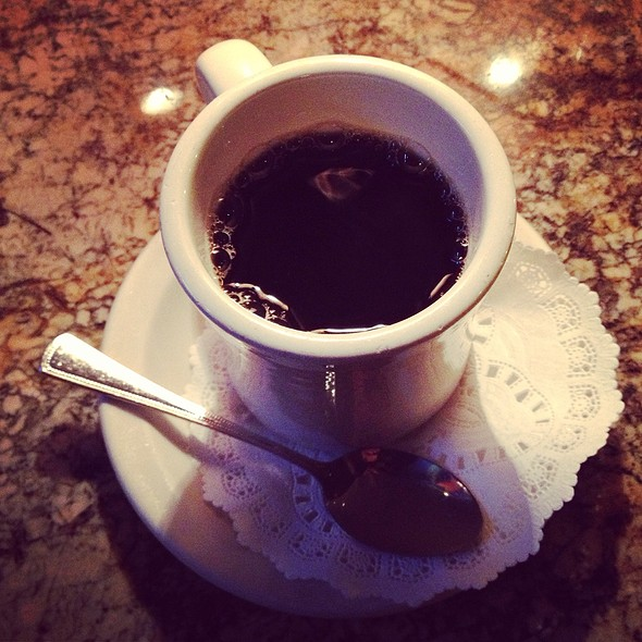 Coffee - 300 East, Charlotte, NC