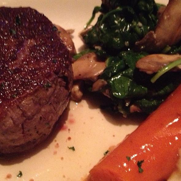 Tenderloin - Bob's Steak & Chop House - Dallas on Lamar, Dallas, TX