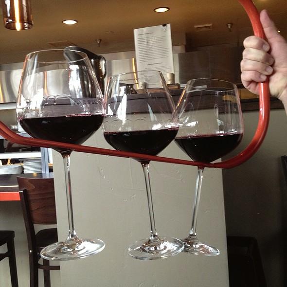 Red Wine - Vin48 Restaurant Wine Bar, Avon, CO