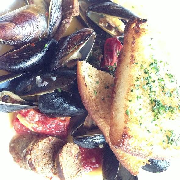 Mussels - Vin48 Restaurant Wine Bar, Avon, CO