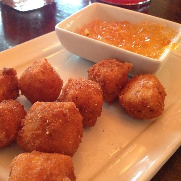 Manchego Frito - La Tasca - Arlington, Arlington, VA