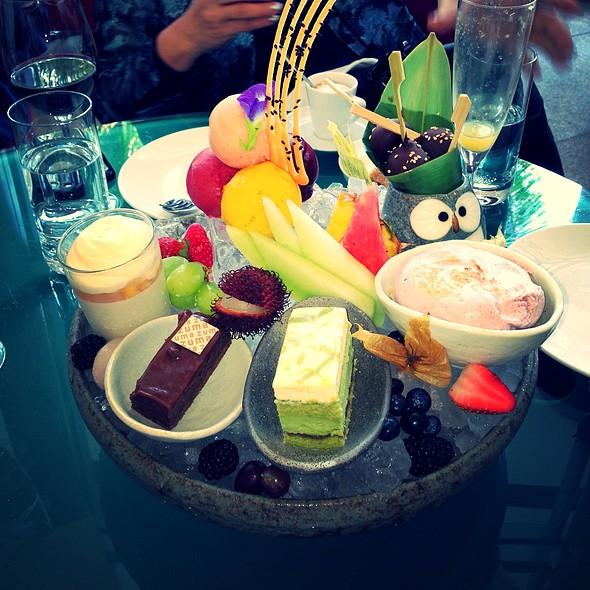 Desserts - Zuma Japanese Restaurant - Miami, Miami, FL