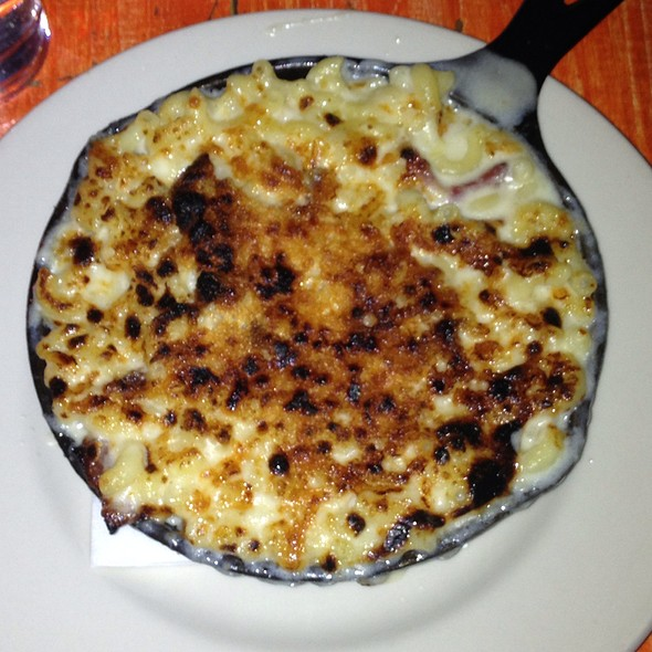 Macaroni & Cheese - The General Greene, Brooklyn, NY
