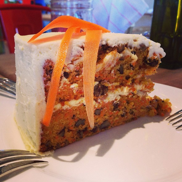 Carrot Cake - Vinaigrette - Albuquerque, Albuquerque, NM