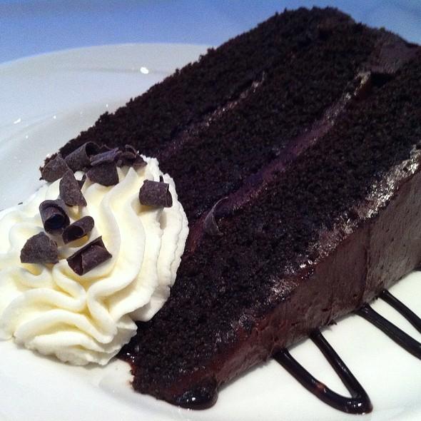 Chocolate Cake - OP 1906, Overland Park, KS