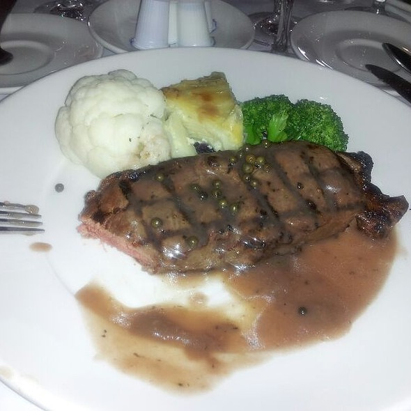streak - Restaurant 1640, Québec, QC