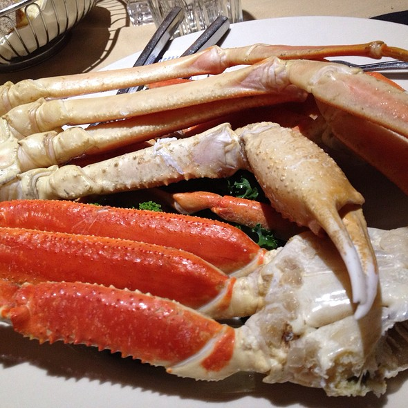 Crab Legs - Montano's - Roanoke, Roanoke, VA