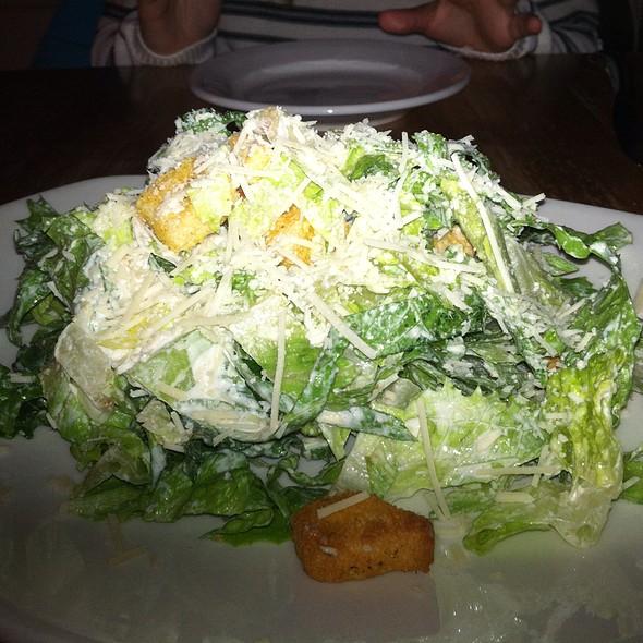 Caesar Salad - 1846 Tavern and Restaurant, West Dover, VT