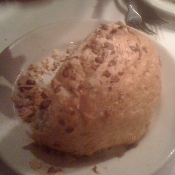 Bread - Arnie Morton's The Steakhouse - Woodland Hills, Woodland Hills, CA