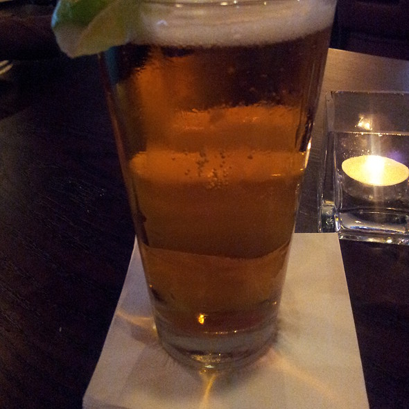 Modelo Especial Draught - Cocina 214 – A Contemporary Mexican Kitchen and Bar, Winter Park, FL