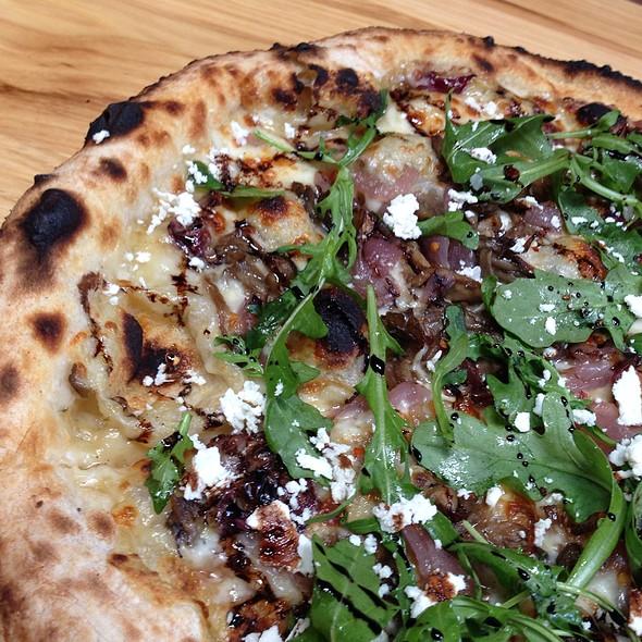 Funghi Pizza - Prato - Winter Park, Winter Park, FL
