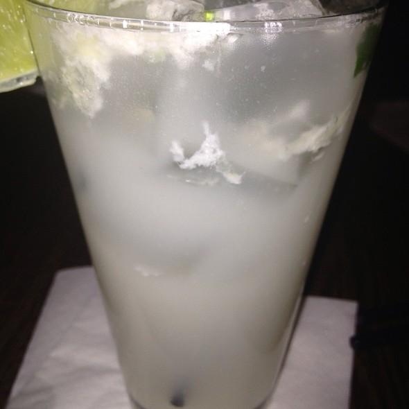 Coconut Mojito - Niu Japanese Fusion Lounge, Chicago, IL