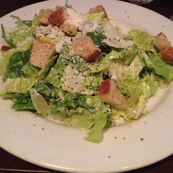 Caesar Salad - Fiamma Grille, Plymouth, MI