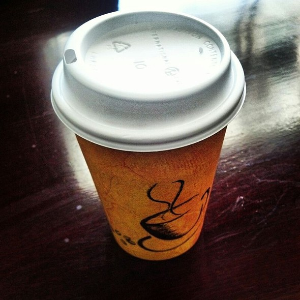 Café Sua - To Go  - Le Viet, Philadelphia, PA