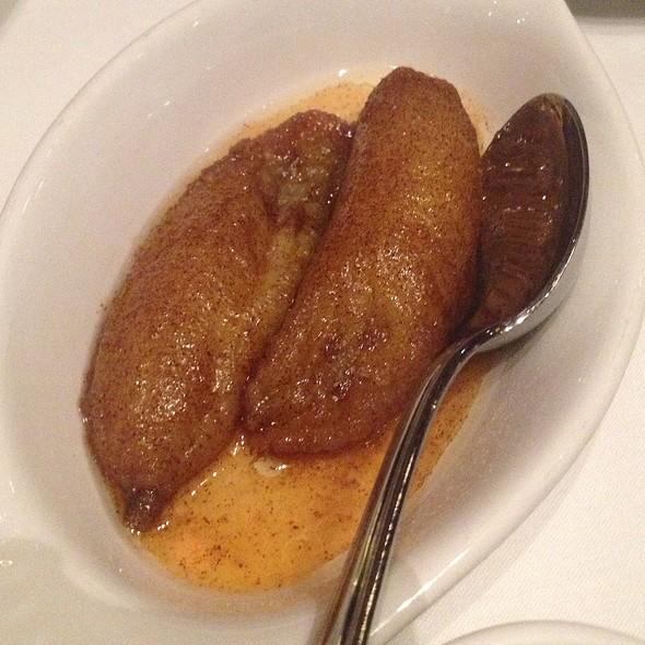 Caramelized Bananas - Texas de Brazil - San Antonio, San Antonio, TX
