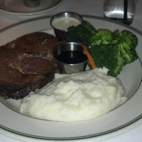 Prime Rib - MacKenzie's Chop House, Colorado Springs, CO
