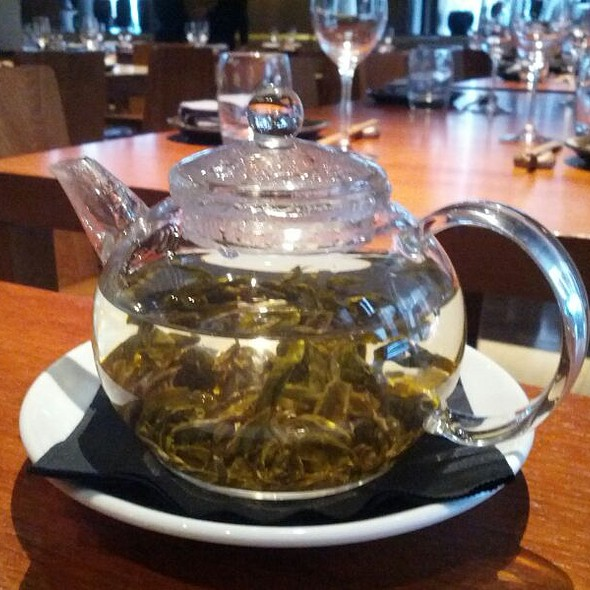 Jasmine Tea - Novikov - Italian Restaurant, London