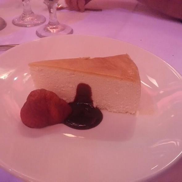 Cokocheesecake - Jeff Ruby's - Louisville, Louisville, KY