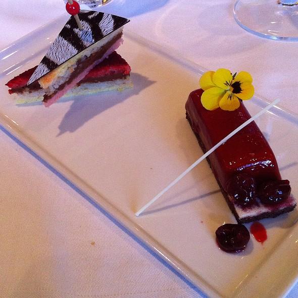 Chef's Gala Desserts - Primo, Orlando, FL