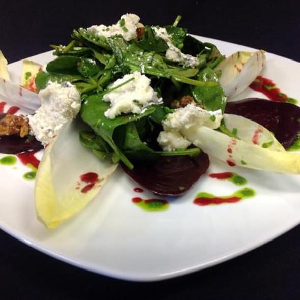 Beet Salad - Grille 29, Huntsville, AL