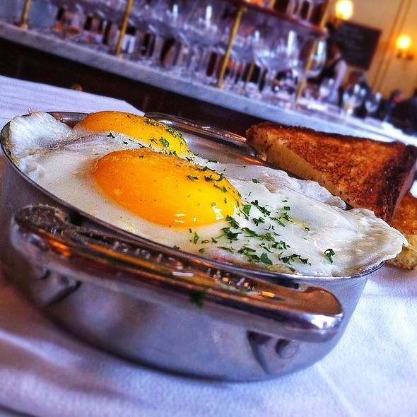 Thomas Keller's French Onion Soup My Garden Plate