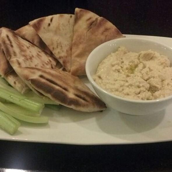 Hummus & Pita - Fire & Sage, Washington, DC