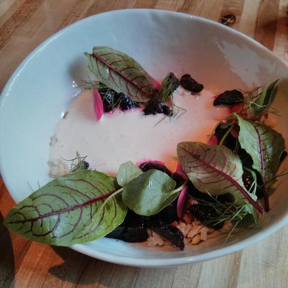 Beets - The Squeaky Bean, Denver, CO