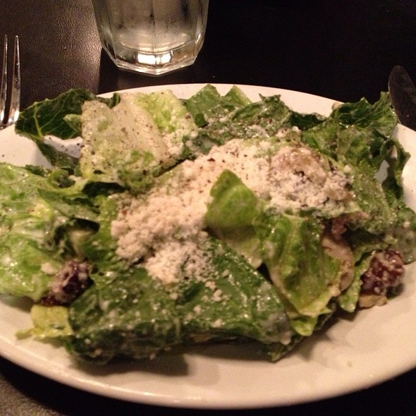 Salad - The Little Village - Airline, Baton Rouge, LA
