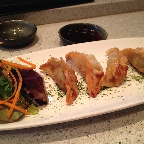 Gyoza - Seito Sushi, Orlando, FL