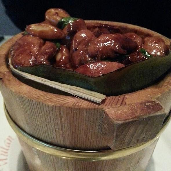 Chiken Bucket - Mulan Restaurant, Flushing, NY