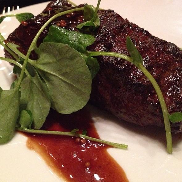 American Kobe Beef Ribeye Cap - Gordon Ramsay Steak - Paris Las Vegas, Las Vegas, NV