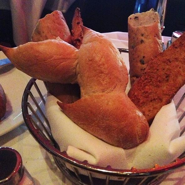 Bread - Mastro's City Hall Steakhouse, Scottsdale, AZ