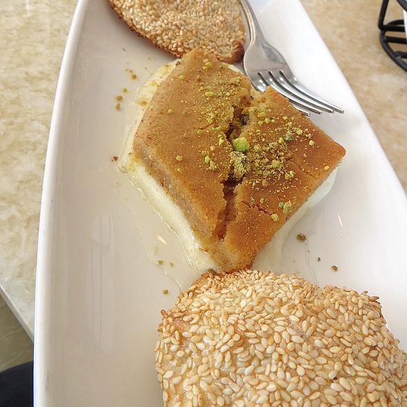 Knafe - Lebanese Taverna - Baltimore, Baltimore, MD