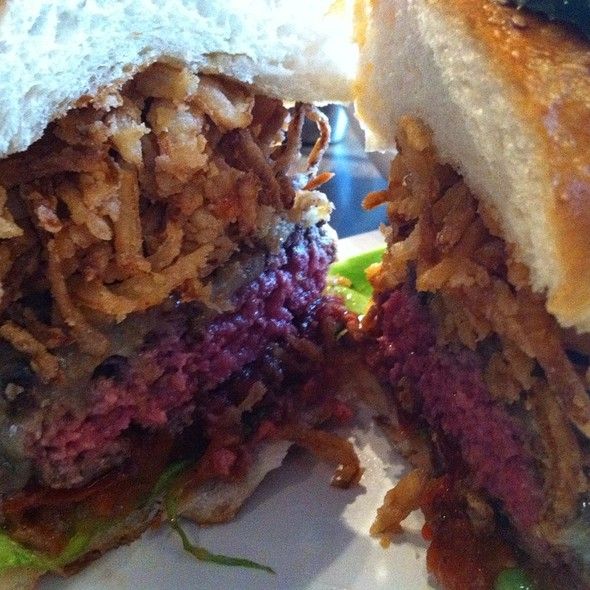 Jake's Burger - Jake's Burger, Brookfield, WI