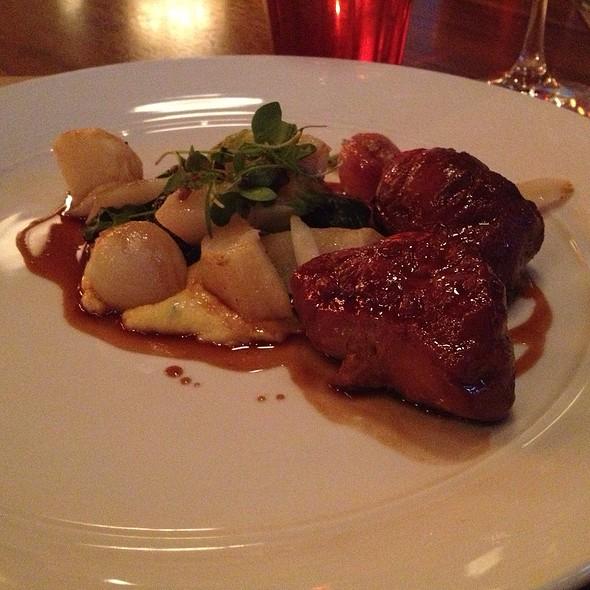 Braised Pork Cheeks - RN74 - Seattle, Seattle, WA