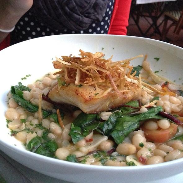 Daily Fish Special - Jayne's Gastropub, San Diego, CA