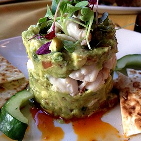 Avocado And Crab Salad - Sonoma Grille Pittsburgh, Pittsburgh, PA